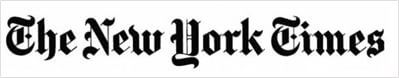 The New York Times - company logo
