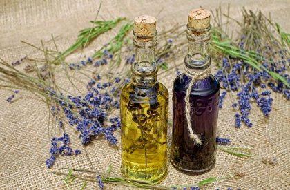 tea tree oil and gynecomastia