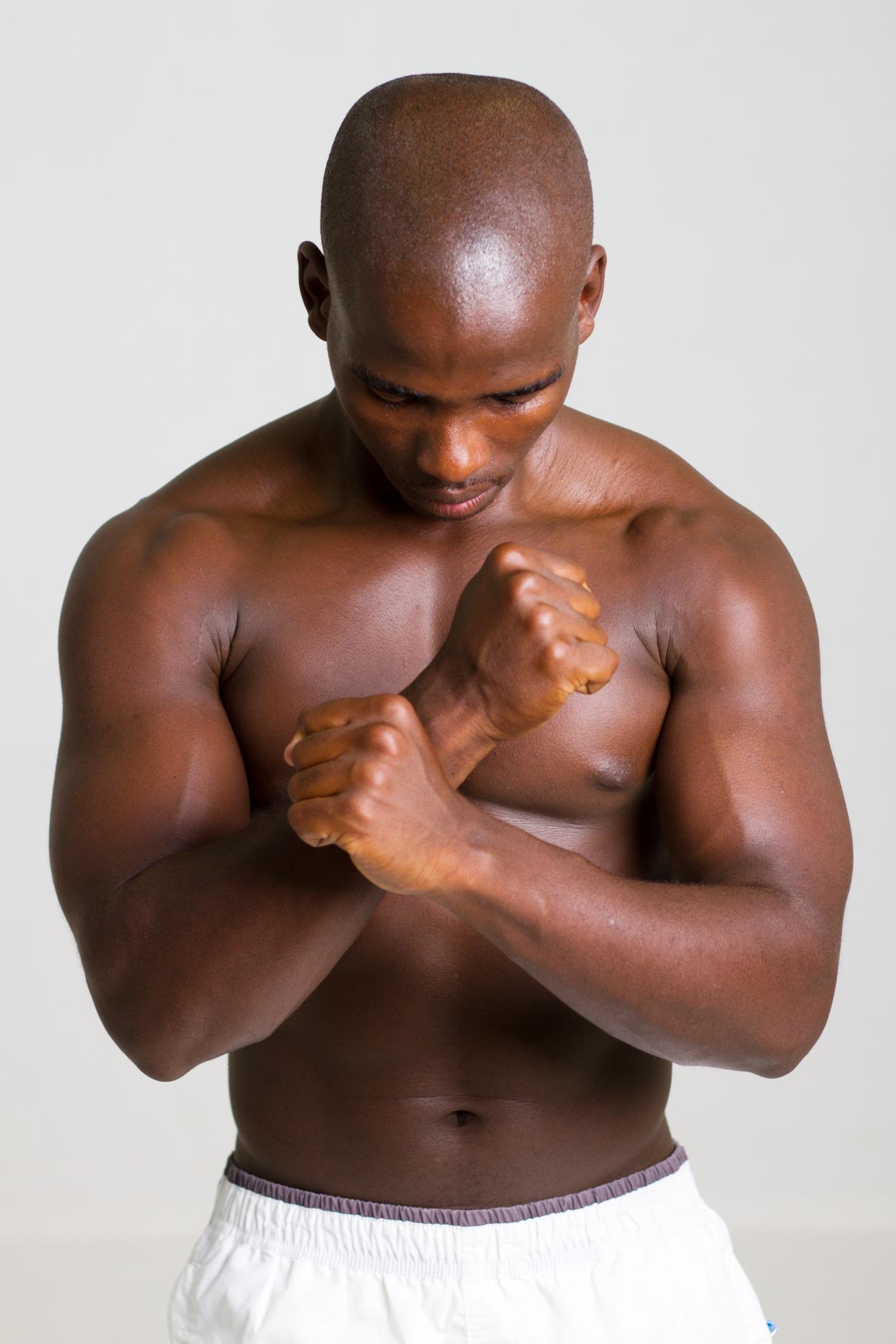bodybuilders and gynecomastia