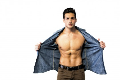 how fast are the results of gynecomastia surgery?