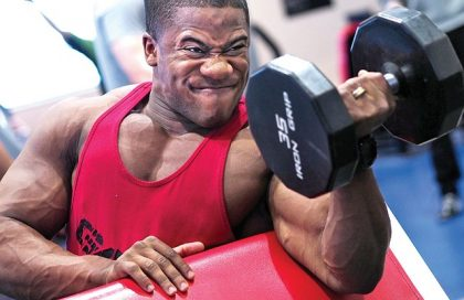 steroids and gynecomastia