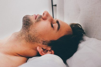 sleeping after gynecomastia surgery