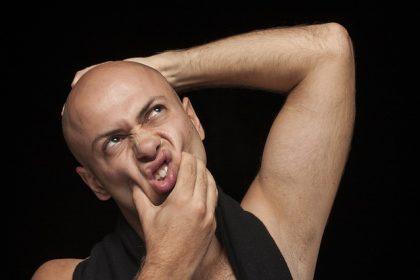 testosterone and gynecomastia